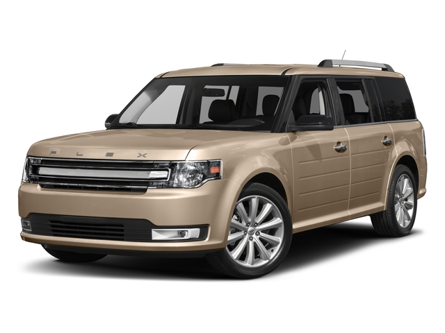 2018 Ford Flex: Comes Unchanged And Possibly As The Last Version >> 2018 Ford Flex Limited Marlin Tx