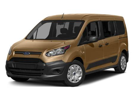 2014 Ford Transit Connect Wagon Titanium
