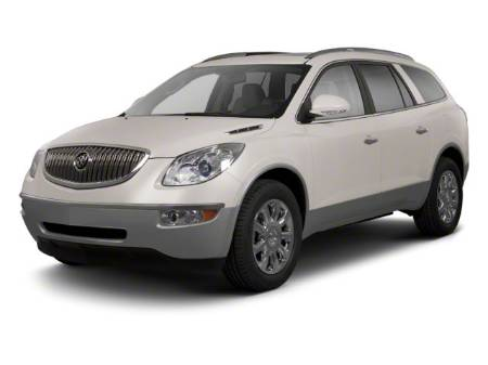 2010 Buick Enclave CXL with 2XL