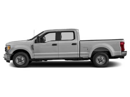 2019 Ford Super Duty F-250 XL 2WD Crew Cab 8' Box