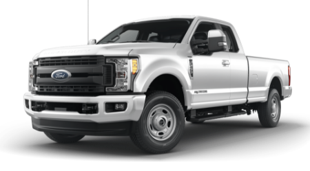 2019 Ford Super Duty F-250 SRW XL