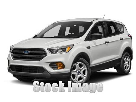 2019 Ford Escape Titanium