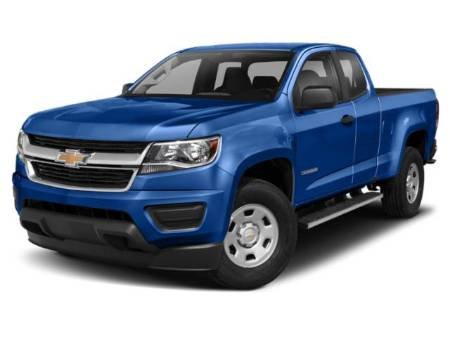 2019 Chevrolet Colorado 2WD LT