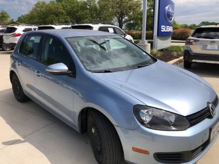 2011 Volkswagen Golf 2.5L