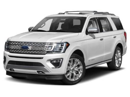 2021 Ford Expedition Platinum