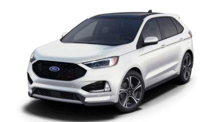 2021 Ford Edge ST