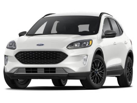 2021 Ford Escape Titanium Plug-In Hybrid